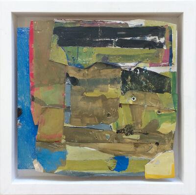 James O'Shea, 'Candent', 2017