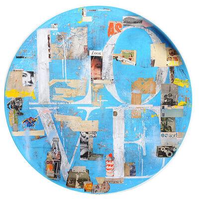 Greg Miller, 'Love',