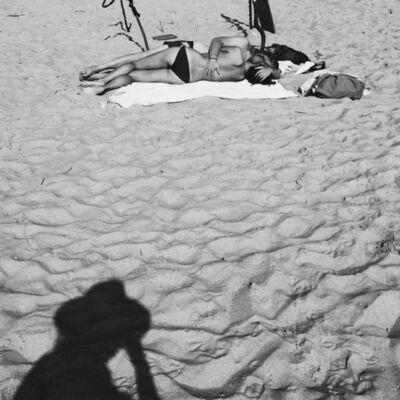 Erica Reade, 'The Voyeur', 2015
