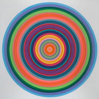 Sarah Gee Miller, 'Roundabout', 2016
