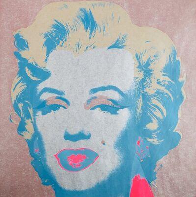 Andy Warhol, 'Marilyn Monroe (Marilyn)', 1967