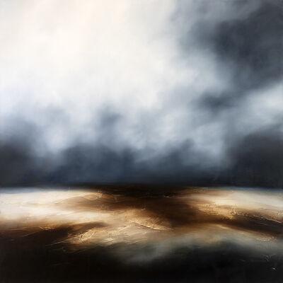 Paul Bennett, 'Dark Shores', 2018