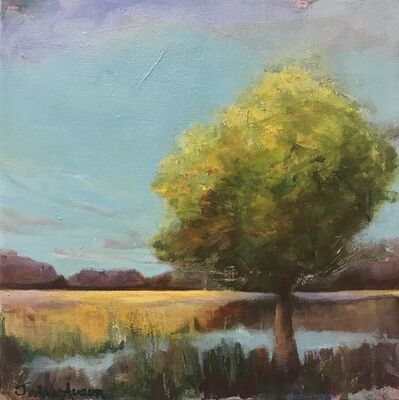 JoAnn Augur, 'Above and Below'
