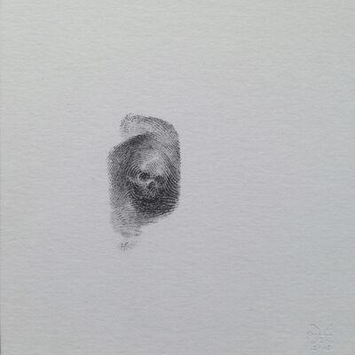 Daniel Acuña, 'Memento Mori VIII', 2016