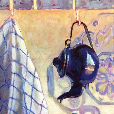 Kathy Dana, 'French Corner'