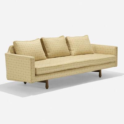 Edward Wormley, 'sofa, model 495', 1955