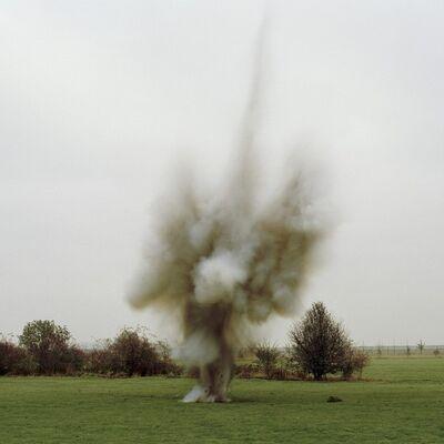 Sarah Pickering, 'Artillery', 2005