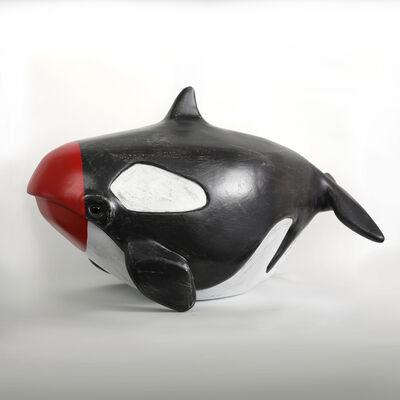 NEVERCREW, 'Defined Killer Whale ', 2018
