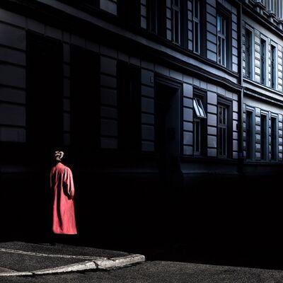 Erlend Mikael Saeverud, 'Frecuency', 2018