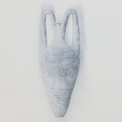 George Tzannes, 'Amphora', 1999