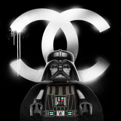 Dale May, 'Coco Vader', 2011