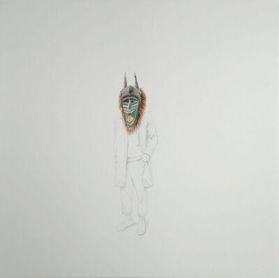 Romain Bernini, 'Cargo Cult No.4', 2018