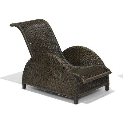"""Arne Jacobsen, 'Pair of """"Paris"""" easy chairs', 1929"""