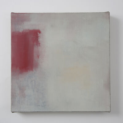 Louise Crandell, 'Red, White, Yellow', 2017