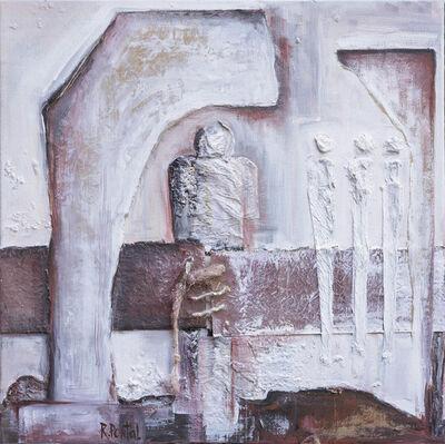 Roxana Portal, 'El Adiós', 2018