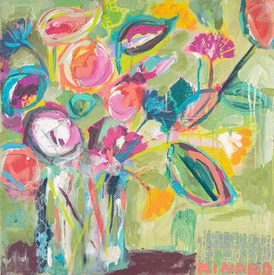 Christy Kinard, 'Flowers of the Field', 2019