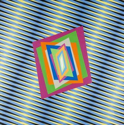 Ferruccio Gard, 'Emotions in Optical 70 013', 2013