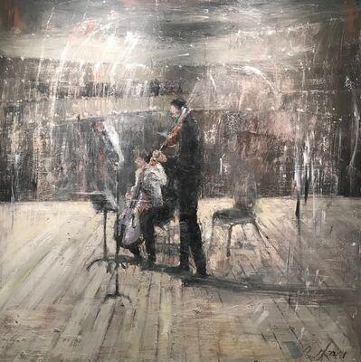Gregory Prestegord, ' Duet'