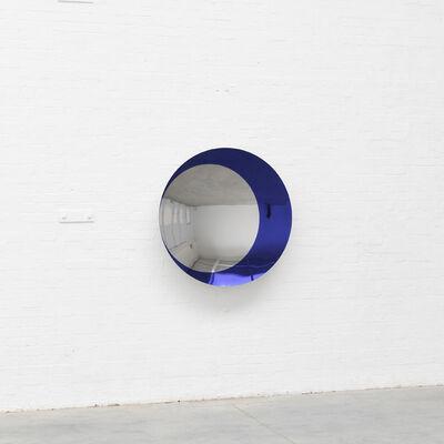 Anish Kapoor, 'Moon Mirror', 2014