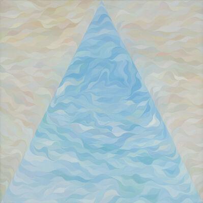 Zhu Li, 'China Spiritual Image - Mountains and Rivers Series No.5', 2014