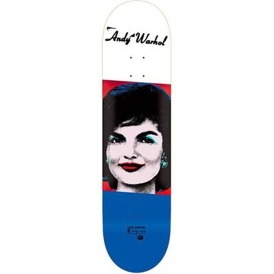 Andy Warhol, 'Andy Warhol Jackie O. skateboard deck (new)', ca. 2012