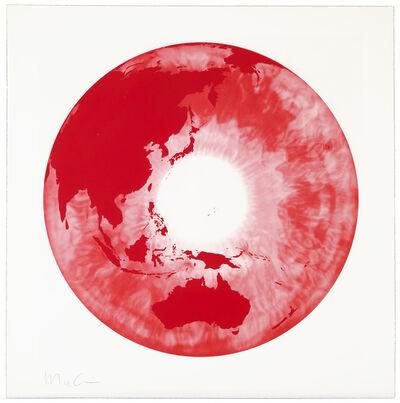 Marc Quinn, 'Eye of History 4', 2013