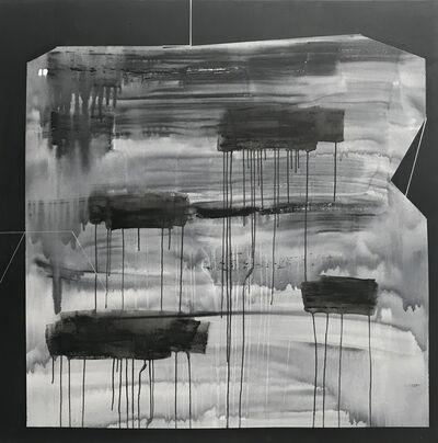 Torkwase Dyson, 'UMOJA (WATER TABLE)', 2018