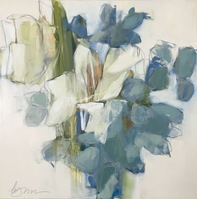 Lynn Johnson, 'Periwinkle ', 2018
