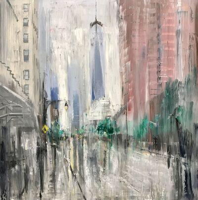 Gregory Prestegord, 'Freedom Tower'