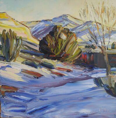 Robert Reynolds, 'Winter Warmth', 2019