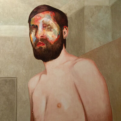 Guim Tió Zarraluki, 'Obsession', 2016