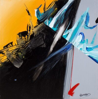Maria Teresa Hafford, 'Preludio #68', 2015
