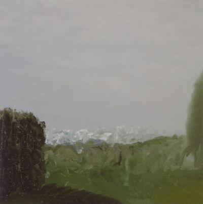 Greg Allen, 'Destroyed Richter Painting No.12', 2016