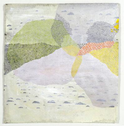 Danielle Rante, 'Icelandic Meditation (Growth)', 2012