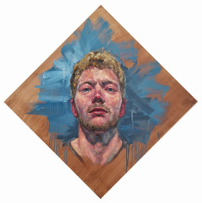Peter Lupkin, 'Self Portrait, 2018', 2018
