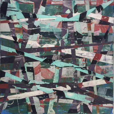 Vincent Pomilio, 'Finding Noto #6', 2016