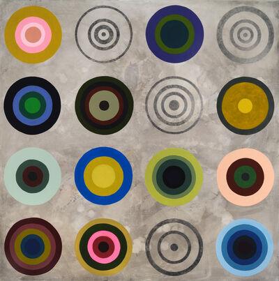 Julie Wolfe, 'Color Index 5', 2017