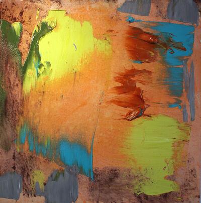 Francine Tint, 'Moving Meditation', 2017