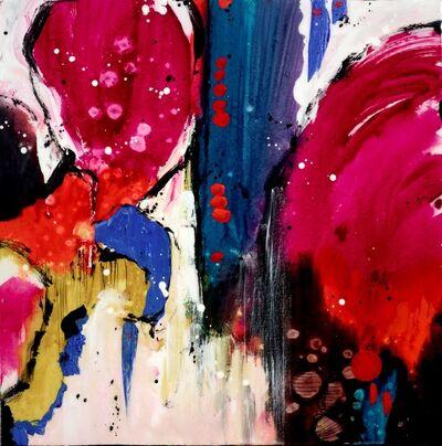Danielle O'Connor Akiyama, 'Full on Love Dance II', 2015