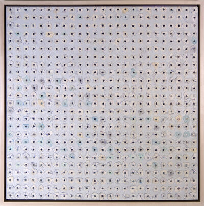 Shadi Yousefian, 'Letters #12', 2013