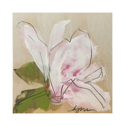 Lynn Johnson, 'Mini Magnolia I', 2018