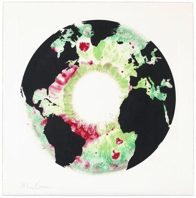 Marc Quinn, 'Eye of History 5', 2013