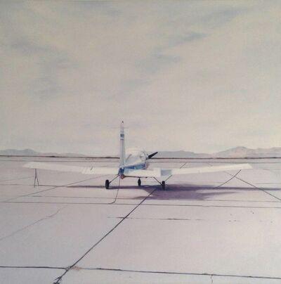 Deborah Martin, 'Blythe Airfield, Blythe, CA ', 2015