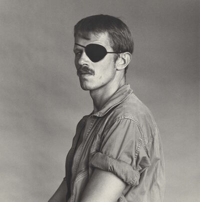Robert Mapplethorpe, 'Keso Dekker', 1979