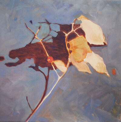 Kathy Dana, 'Sidewalk Moment No. 4'