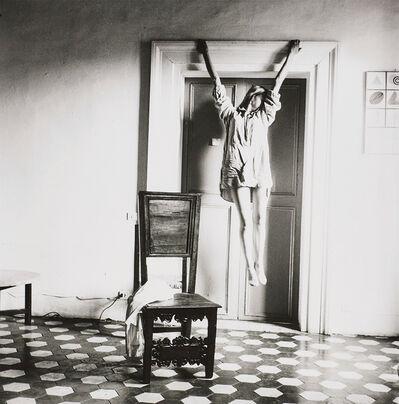 Francesca Woodman, 'Untitled, Rome', 1977-1978