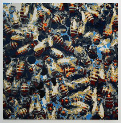 Matt Donovan, 'Honeybees', 2015