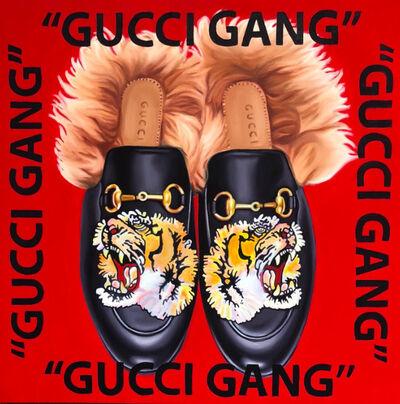 The Kaplan Twins, 'Gucci Gang', 2018