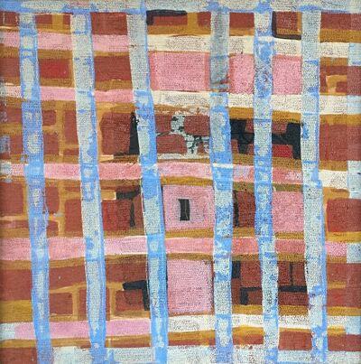 Afi Nayo, 'Fenêtre sur Cour'