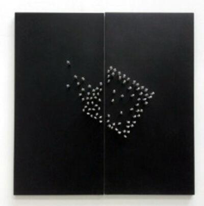 Peter Burke, 'Off Square', 2015